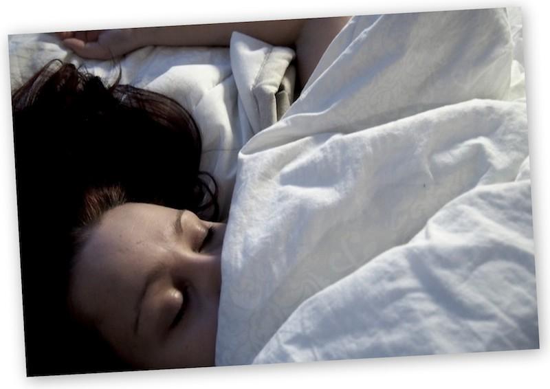 Raskaus Väsymys