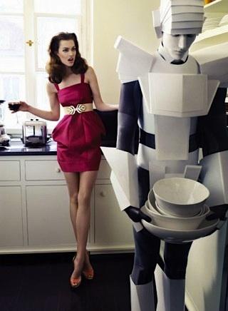 matthew williamson for H&M pink dress