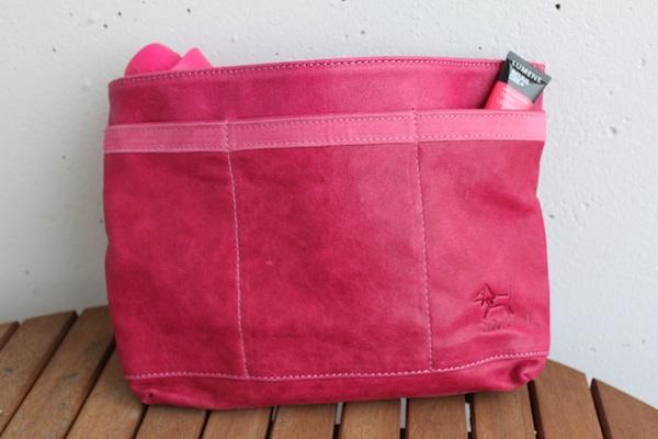 BagBod Leather Medium