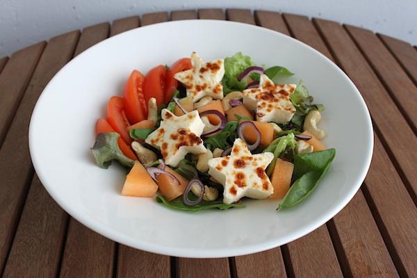 maailman paras salaatti