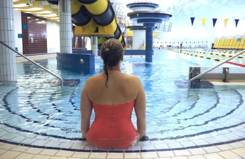 Itäkeskus uimahalli